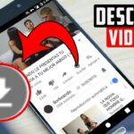 Cómo descargar vídeos de YouTube en tu dispositivo Android