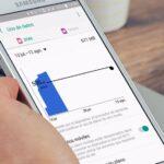 Cómo ahorrar el uso de datos móviles al anclar la tableta o el teléfono Android