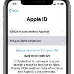 Cómo crear un ID de Apple sin una tarjeta de crédito