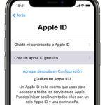 Cómo crear una cuenta de iTunes sin una tarjeta de crédito