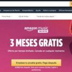 Cómo crear una lista de reproducción con Amazon Music