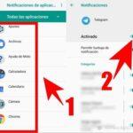 Cómo desactivar las notificaciones en Android