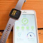Cómo desbloquear tu teléfono Android con tu Fitbit