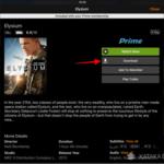 Cómo descargar películas de Amazon Prime