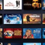Cómo encontrar y ver el contenido 4K de Disney Plus
