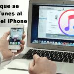 Cómo evitar que iTunes se abra cuando un iPhone está conectado a un Mac
