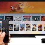Cómo hacer salvapantallas para el Apple TV