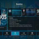 Cómo instalar Exodus en Kodi para Android