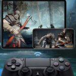 Cómo jugar a distancia juegos de PS4 en Android