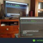 Cómo mostrar el escritorio de Windows en un televisor usando Chromecast