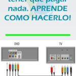 Cómo obtener canales locales sin cable