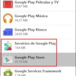 Cómo resolver los errores de Google Play Store