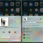Cómo transferir música de un iPhone a otro