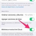 Cómo transferir una lista de reproducción de Spotify a Apple Music