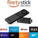 Cómo usar el teléfono como mando a distancia con el Fire TV Stick de Amazon