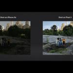 Cómo usar la vista nocturna del Google Pixel