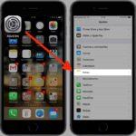 Cómo utilizar los álbumes de fotos del iPhone