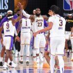 Cómo ver el Livestream de la NBA (temporada 2020-2021)