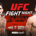 Cómo ver en directo los combates de la UFC con ESPN+ (2021)