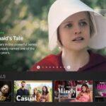 Cómo ver Hulu en el televisor