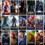 Cómo ver las películas de Marvel en orden en línea