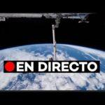 Cómo ver las transmisiones en directo de la NASA