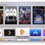 El reproductor multimedia Infuse App para el Apple TV