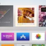 Formas de hacer capturas de pantalla del Apple TV