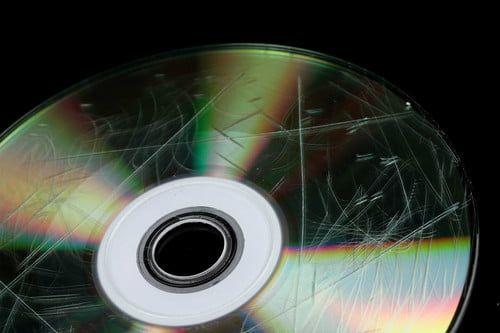 La mejor manera de copiar CDs rayados en iTunes