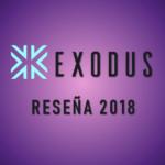 ¿Qué es Exodus?