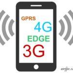 ¿Qué es la tecnología de telefonía móvil EDGE?
