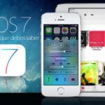 Todo lo que debes saber sobre iOS 7