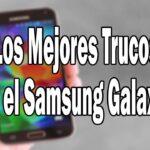 Trucos y consejos para el Galaxy S5