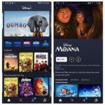 Ver sin conexión: Cómo descargar películas y programas de televisión de Disney Plus