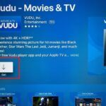 Ver Vudu en el Apple TV