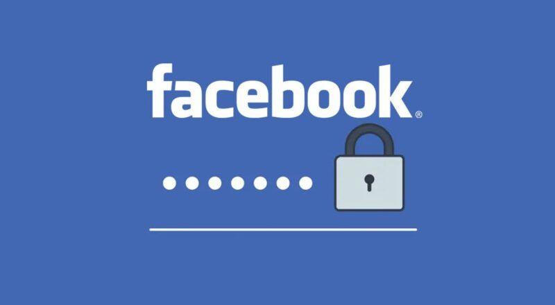 Cómo cambiar la contraseña de Facebook