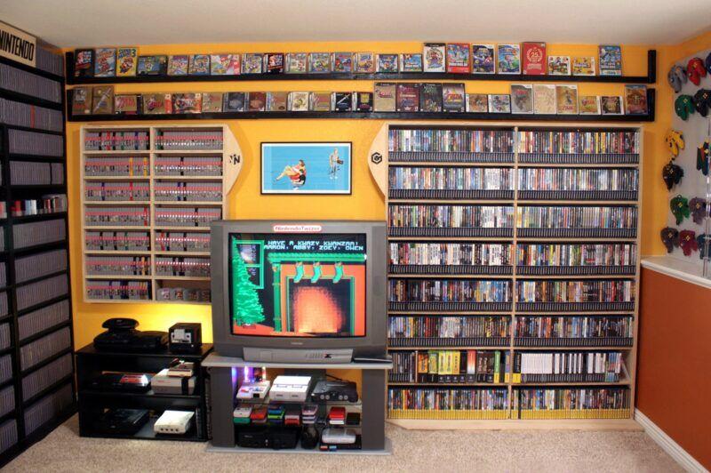 Dónde vender videojuegos usados