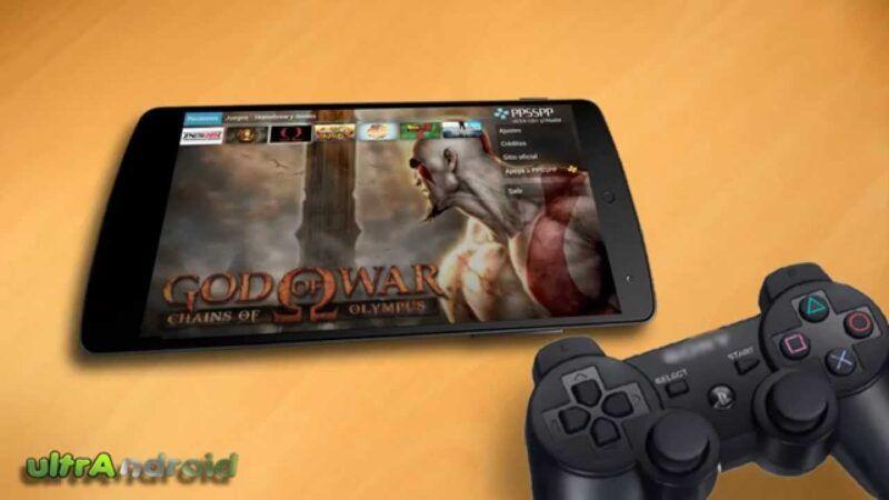 Cómo conectar el mando de PS3 a Android