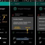 Cómo instalar Magisk y rootear tu Android de forma segura