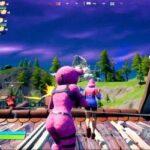 Cómo usar el videochat de Fortnite en el juego