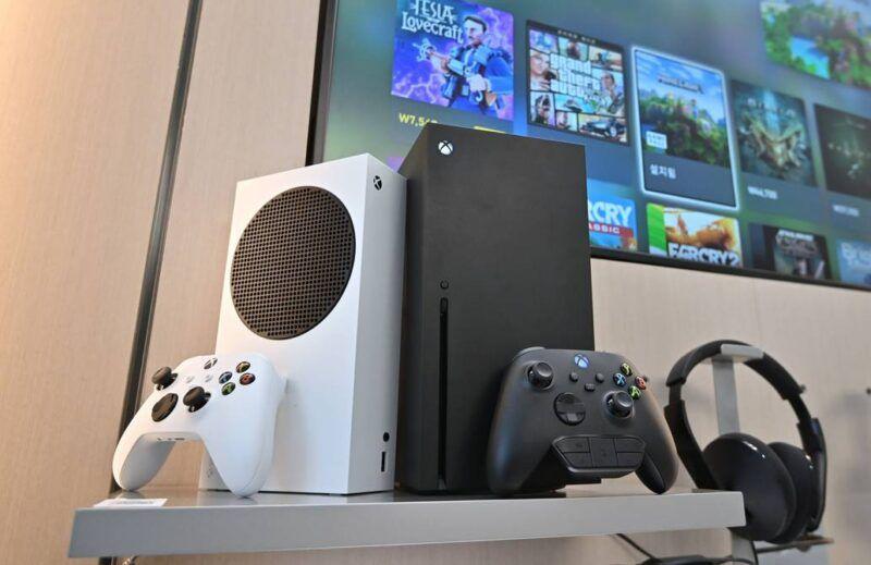 Cómo configurar tu consola Xbox Series X o S
