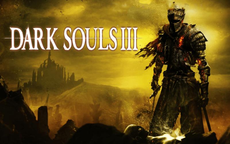 Cómo elegir una clase inicial en Dark Souls 3