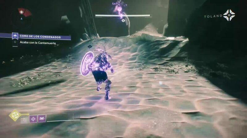 Destiny 2: Sinfonía de la Muerte Guía de la Búsqueda