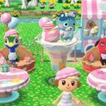Cómo conseguir fragmentos de estrellas en Animal Crossing