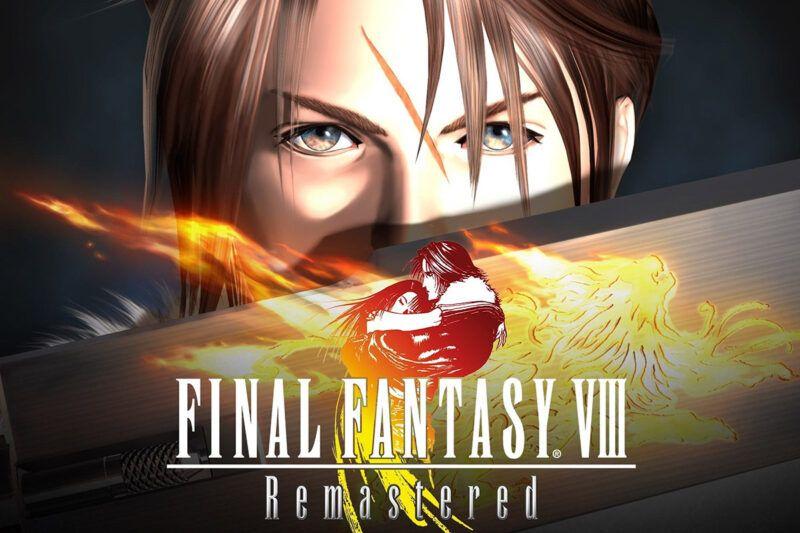 Guía, trucos y códigos de Final Fantasy VIII Remaster