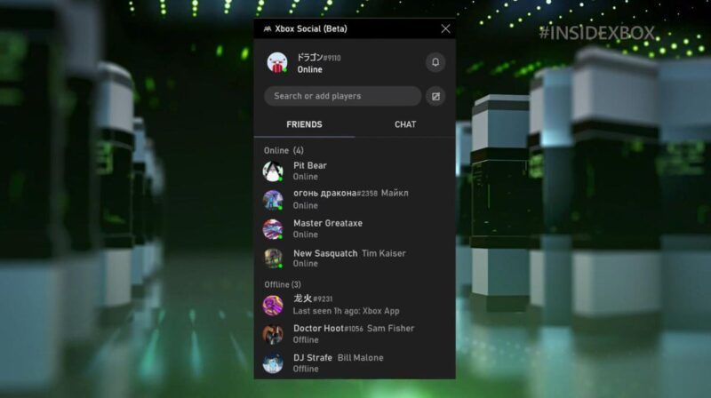 Cómo cambiar tu Gamertag de Xbox