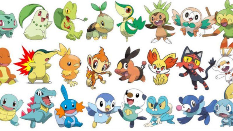 10 sencillos consejos para iniciarse en Pokemon