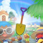 Cómo conseguir herramientas doradas en Animal Crossing