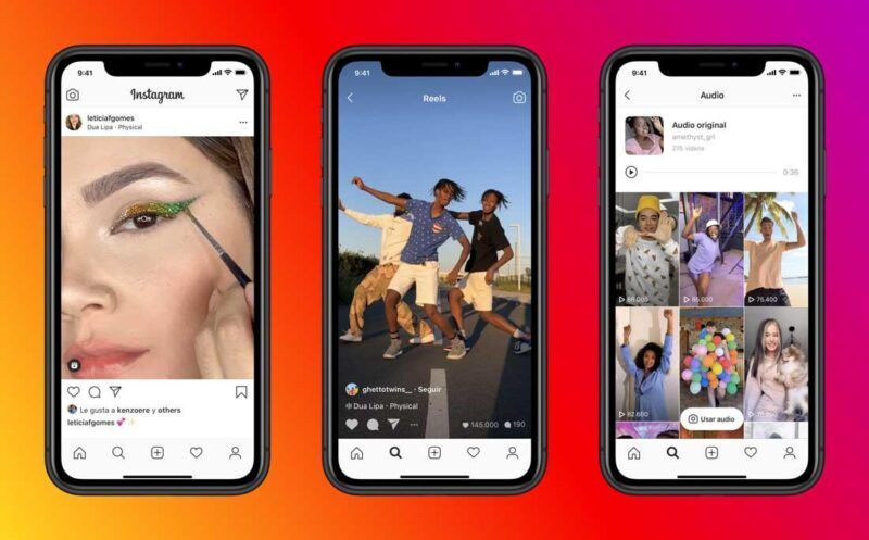 ¿Instagram te avisa de las capturas de pantalla realizadas por otra persona?
