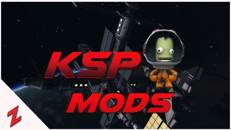Cómo instalar KSP Mods